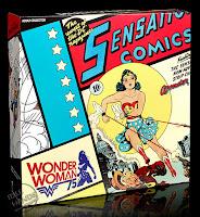 San Diego Comic-Con 2016 Mattel Exclusive DC COMICS MULTIVERSE WONDER WOMAN FIGURE + INVISIBLE JET