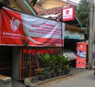 Agen Lion Parcel Di Bekasi