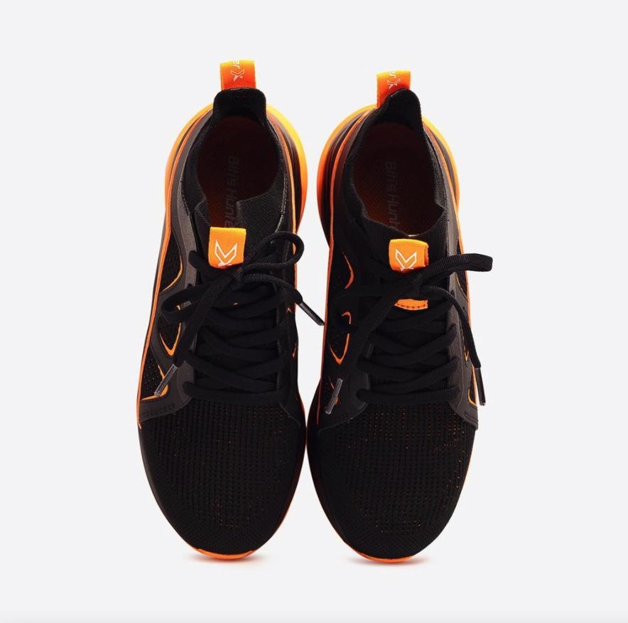 Giày Biti's Hunter X Orange Tonic 2k20 DSWH03400CAM/DSMH03400CAM