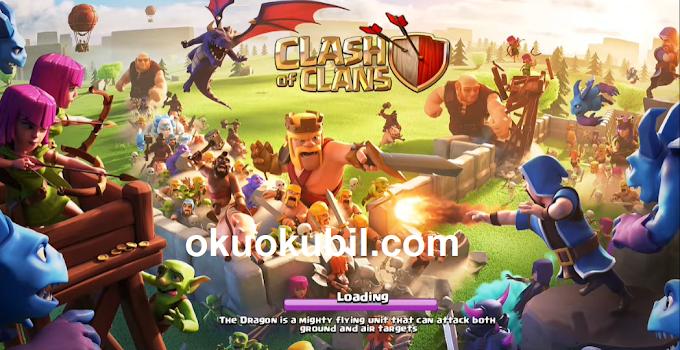Clash of Clans Hero2 Hileli Hack Version Özel Sunucu Ağustos 2019