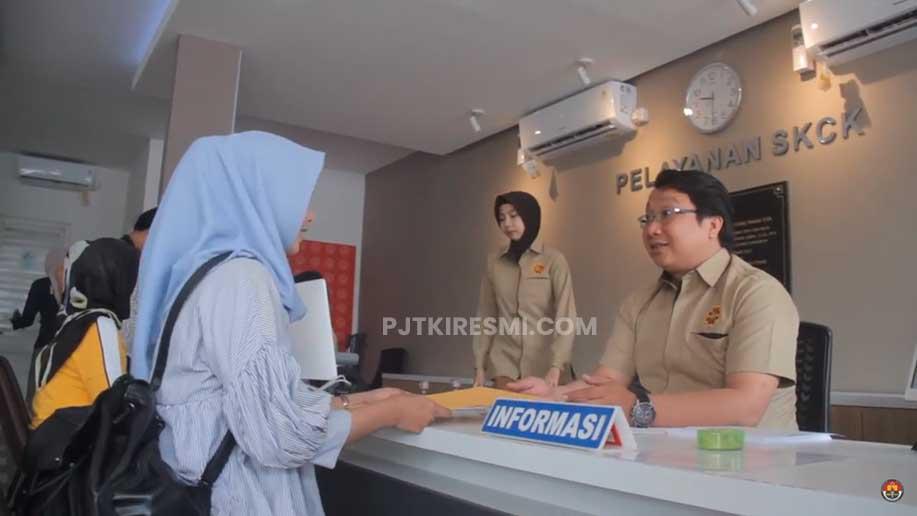 Syarat & Biaya Pembuatan Perpanjangan SKCK Jakarta Utara (Polsek, Polres)