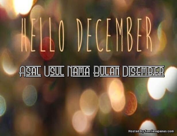 Disember