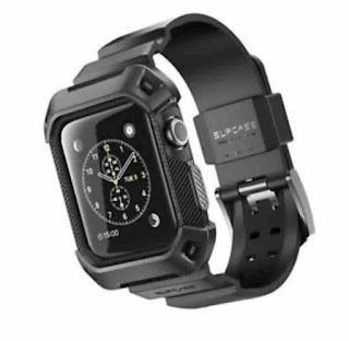 New Supcase Apple Watch Band Buy Online At Amazon