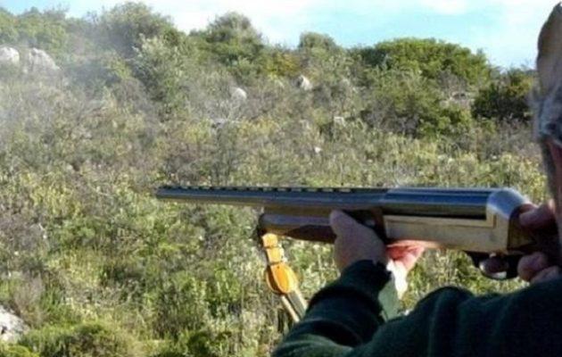 Φθιώτιδα: 51χρονος σκότωσε τον 38χρονο κουνιάδο του σε καρτέρι για αγριογούρουνα