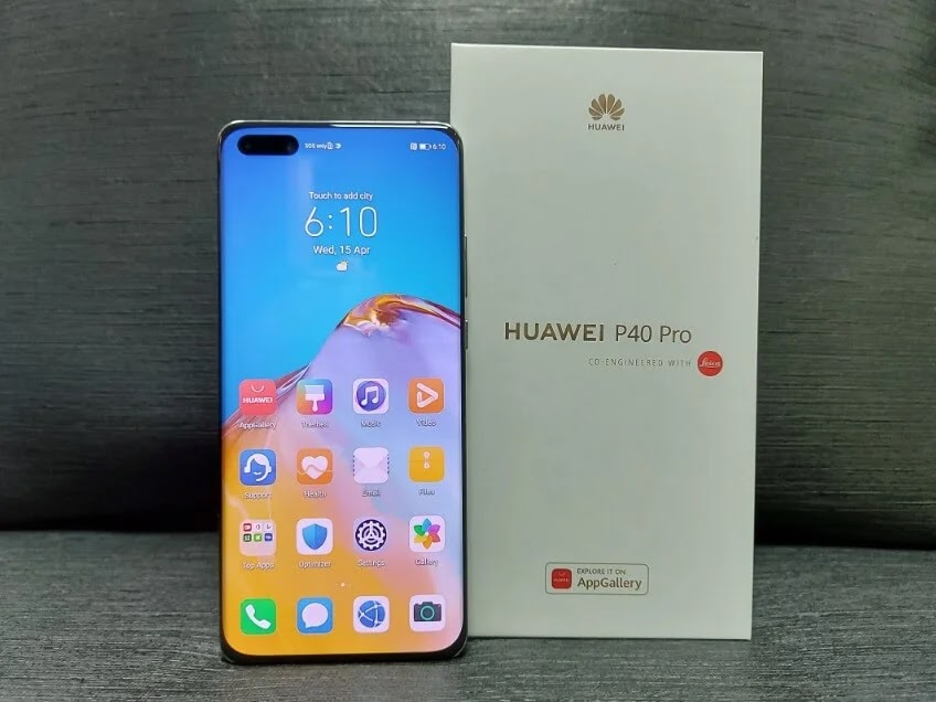 Huawei P40 Pro Review; Flagship Full of Excitement