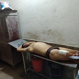 समस्तीपुर में सीएसपी संचालक की गोली मारकर हत्या, दो लाख तीस हजार लूटे