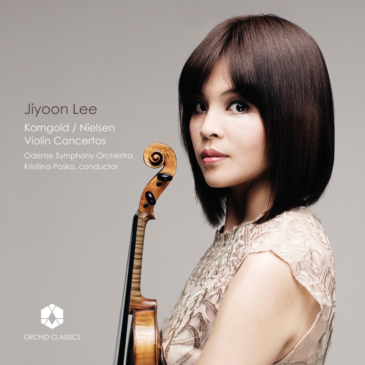 Music Is The Key Jiyoon Lee Odense Symphony Orchestra Kristiina