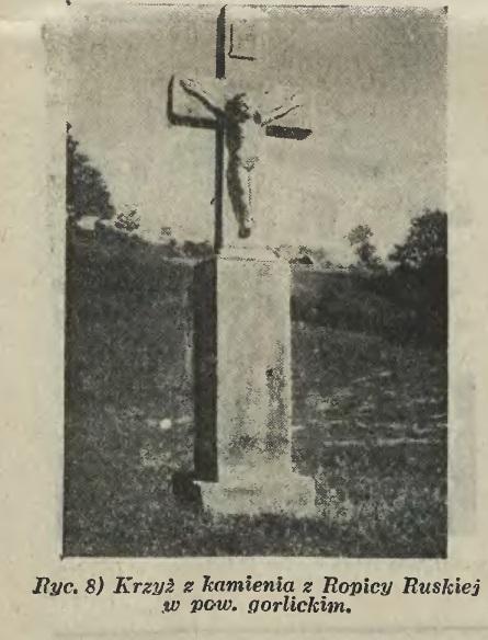 Ropica Górna 1934
