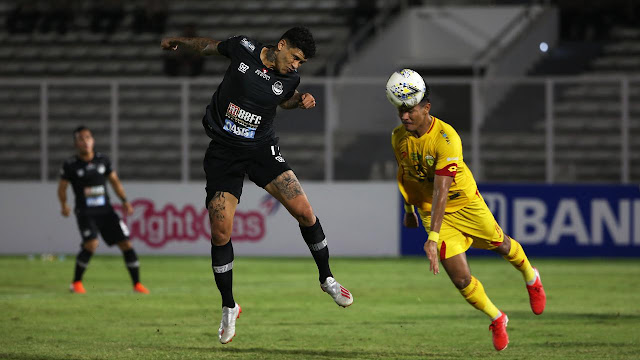 Bomber Produktif jelang Tira Persikabo Vs Madura United