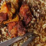 Kuliner Indonesia - Rawon Nguling