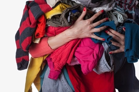 What Items Should You Get Rid of Before You Move Homes?