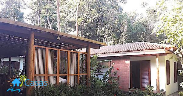 Casa aluguel Arraial Dajuda - Casa Constelação