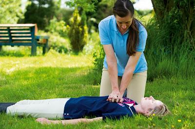 First Aid course Brisbane