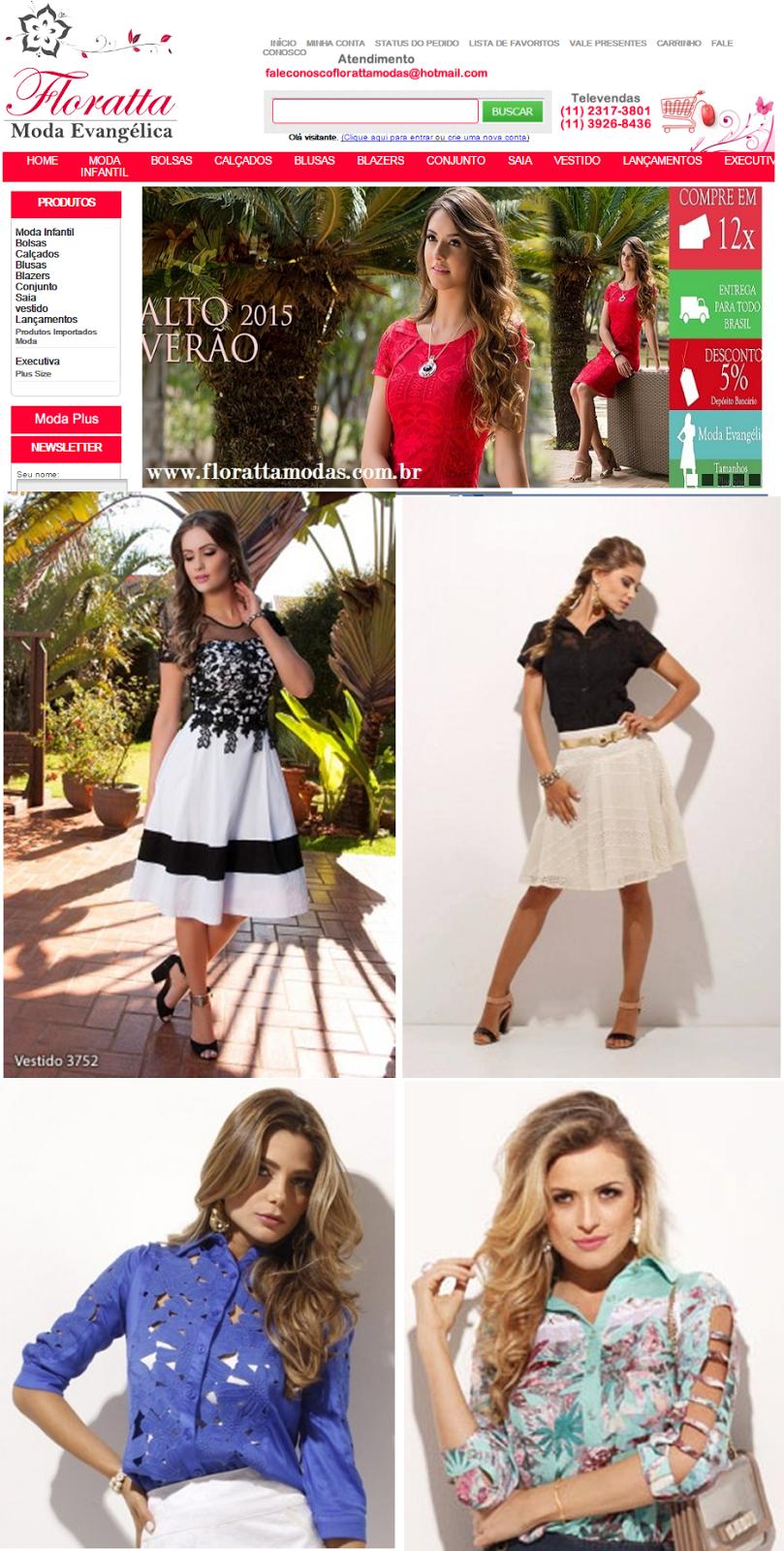 3a7aff114b Compre Moda Evangélica Online - Conheça 9 Ótimas Lojas Virtuais de ...