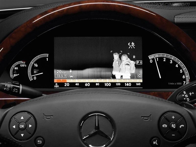 صور سيارة مرسيدس بنز S كلاس 2013 - اجمل خلفيات صور عربية مرسيدس بنز S كلاس 2013 - Mercedes-Benz S Class Photos Mercedes-Benz_S_Class_2012_800x600_wallpaper_39.jpg