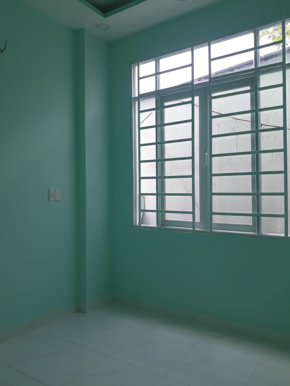 Bán nhà hẻm 432A Dương Bá Trạc phường 1 Quận 8 giá dưới 3 tỷ