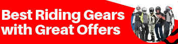 Best Riding Gears Offers