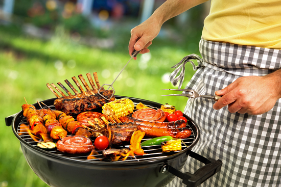 Food Safety Tips For Barbecuing