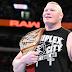 Brock Lesnar em ação no Summerslam?