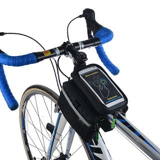 borsa per bici