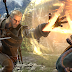 Geralt of Rivia Joins Soul Calibur VI