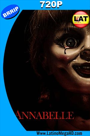 Annabelle (2014) Latino HD 720p ()