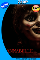 Annabelle (2014) Latino HD 720p - 2014