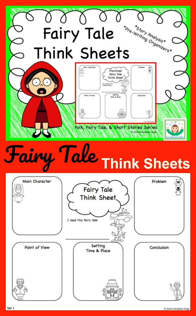 It's just an image of Printable Fairy Tales Pdf inside children's