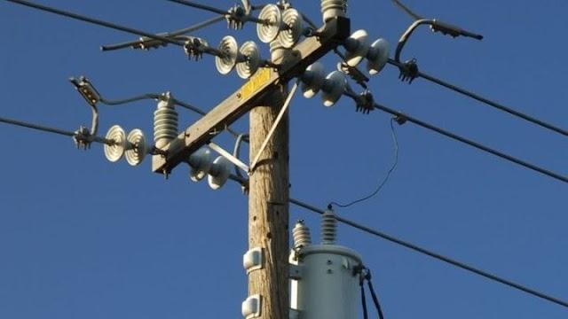 Πολύωρες διακοπές ρεύματος αύριο στην Ρόδο - Δείτε πού