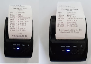 Panduan Cetak Struk dari Aplikasi dengan Printer Bluetooth
