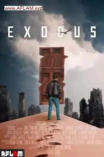 فيلم Exodus 2021 مترجم اون لاين