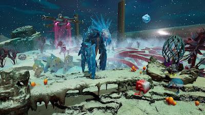 The Eternal Cylinder Game Screenshot 4