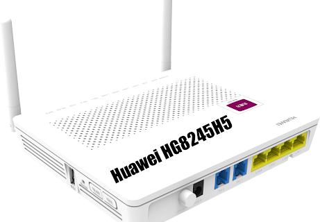 Huawei HG8245H5