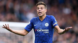 Chelsea Suffer Worst Ever Defensive Start to PL Season