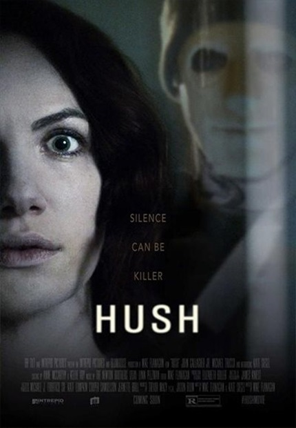 Hush (2016) Film indir