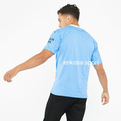 Jual Jersey Manchester City Home 2020-2021
