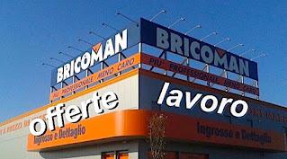 adessolavoro.com - Offerte lavoro Bricoman Italia