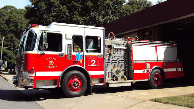 Atlanta Engine 2