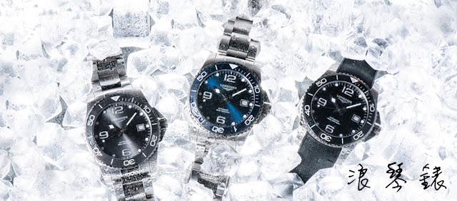 [商業攝影] | 商攝 | 廣編 | 時尚 | 手錶 | @浪琴錶
