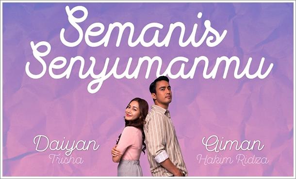 Drama | Semanis Senyumanmu (2021)