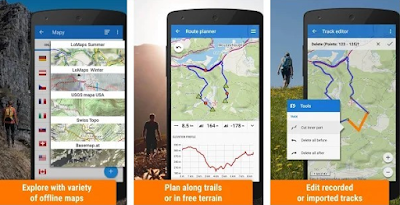 Aplikasi GPS Tanpa Internet 6