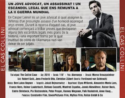 El cas Collini - [2019]