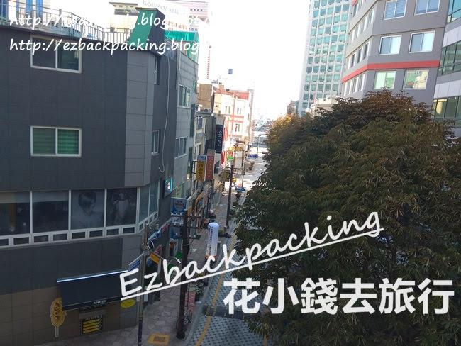 釜山40階段文化觀光主題街