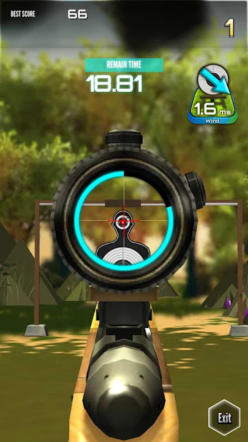 Shooting King MOD APK unlimited money