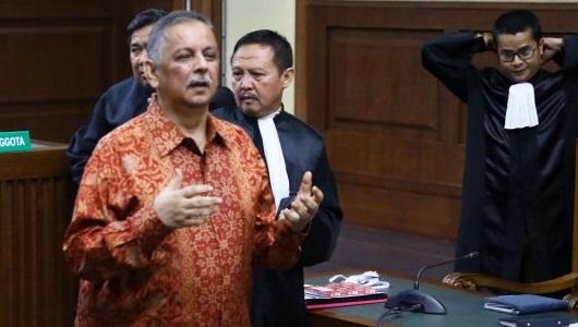 Jaksa KPK Syok Sofyan Basir Divonis Bebas