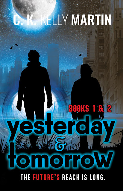 Yesterday & Tomorrow cover