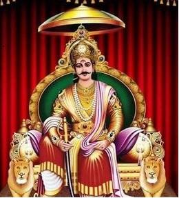 हमारे प्राचीन राजा मान्धाता की कथा: भगवान श्री राम के पूर्वज