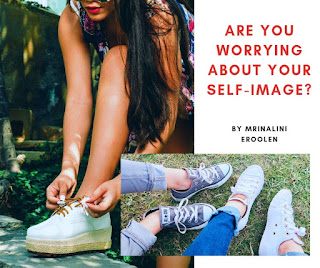 Are You Worrying About Your Self-Image?