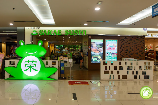 Sakae Sushi Releases 60 New Menu With Great Promotion Up To 50 Discount Malaysian Foodie