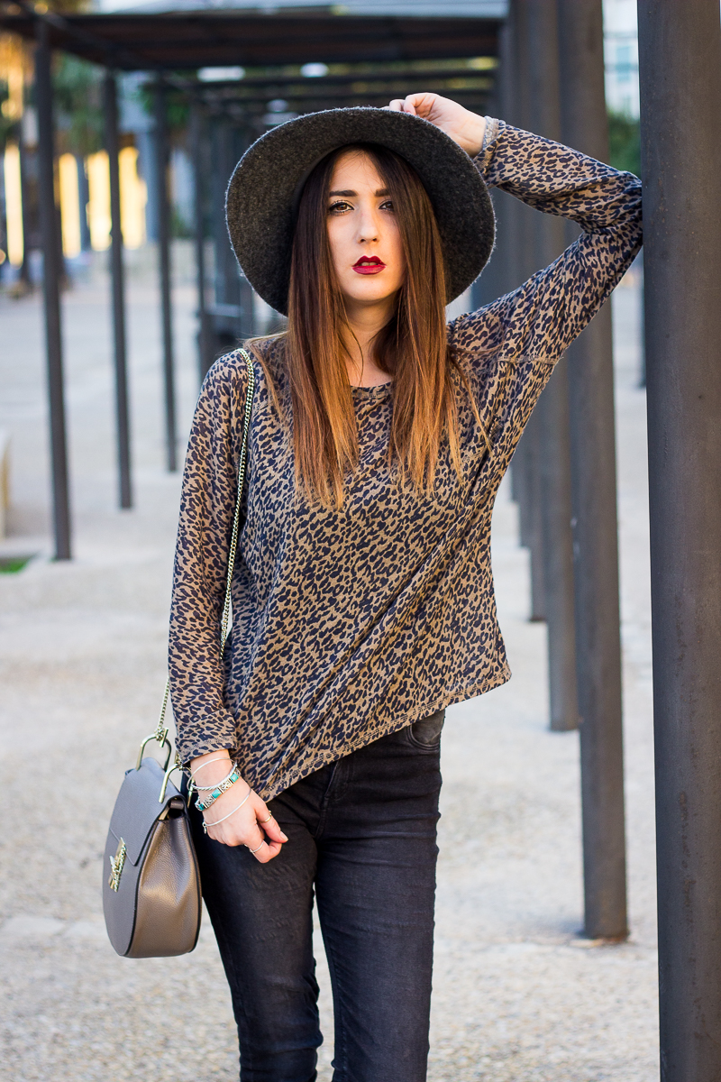 the perfect animal print